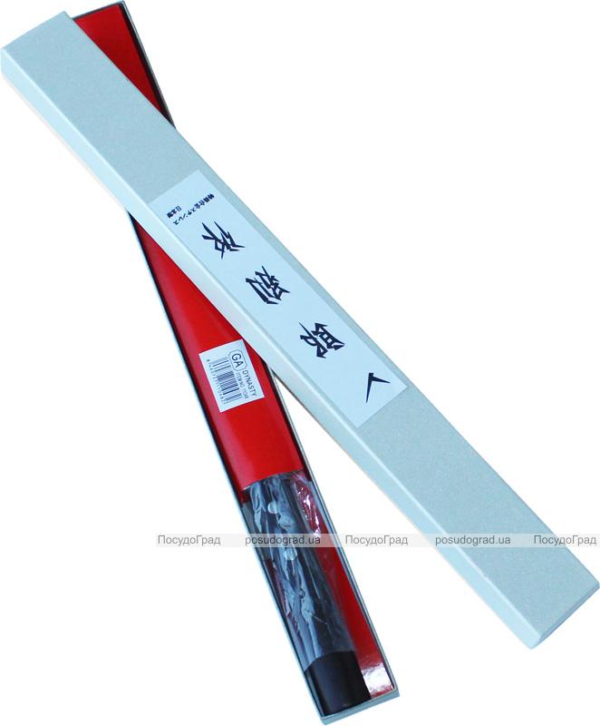 Нож для суши Dynasty Samurai 32см, профессиональный нож