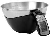Ваги кухонні Constant електронні з мискою до 5 кг і мірною шкалою (кольоровий корпус)