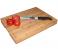 Доска разделочная Dynasty Wooden Profi 45x34см, толщина 4см, вес 3.5кг