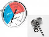 Термометр BIOTERM для коптильні