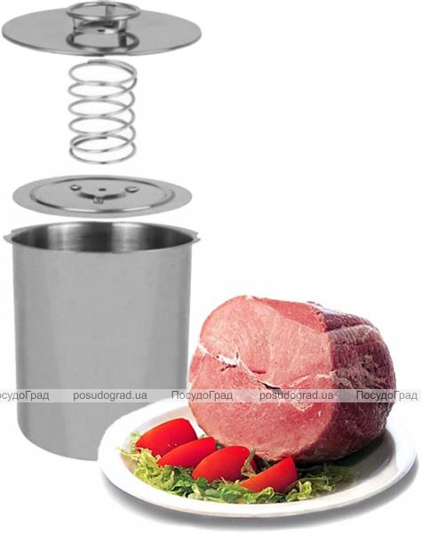 Ветчинница BIOWIN (шинковар) на 3кг мяса