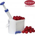 Приспособление для удаления косточек BIOWIN универсальное (вишнечистка)