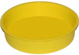 Форма силіконова кругла Ø24.5см висота 6см