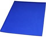 Силиконовый противень-коврик 48х36см с бортиком 1см