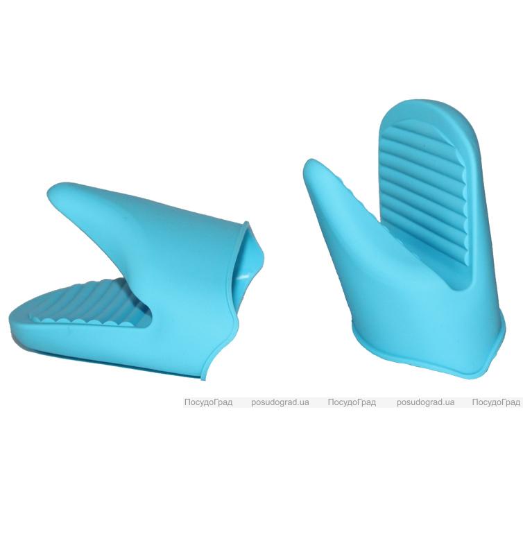 Перчатка-прихватка 7116 силиконовая 1шт