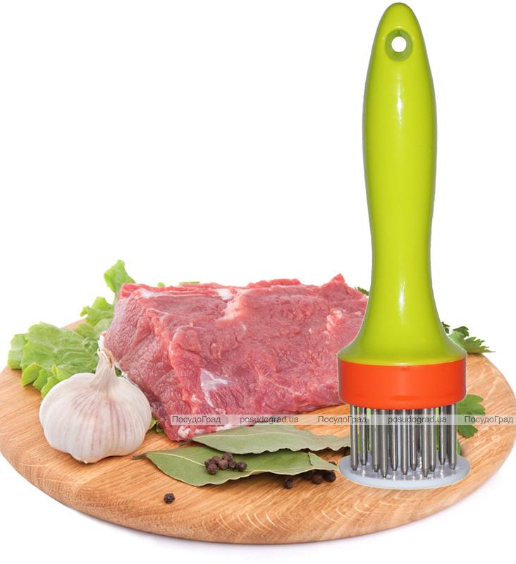 Размягчитель Carne для мяса и рыбы (тендерайзер) 19см