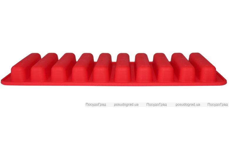 Форма силиконовая Hauser для савоярди 10 секций