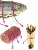 Кулинарный силиконовый шнур Hauser 2 шнура по 39см