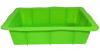Форма силиконовая для выпечки прямоугольная 28х22см с ребрами жесткости