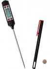 Термометр цифровой кухонный штыковой 82WT1 для горячих и холодных блюд