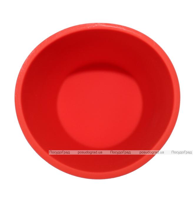 Силіконова форма Hauser для випічки паски Ø10х12см