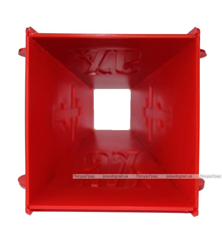 Форма для сирної паски (пасочниця) 1000гр