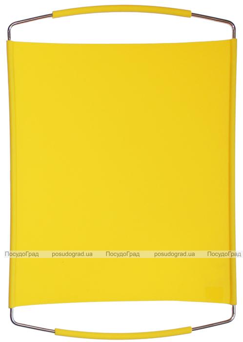 Силиконовый коврик-противень 44х29см со стальным контуром