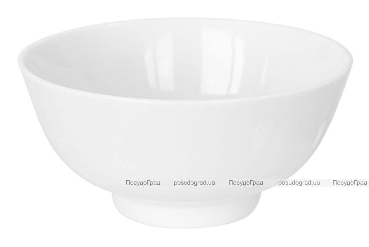 Набор 12 салатников Helfer Ø11х6см белые, фарфор