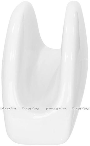 Набор 6 салфетниц Helfer 12см белые, фарфор
