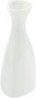 Набор 6 ваз Helfer 13.5см белые, фарфор