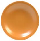 Набор 6 суповых тарелок Keramia Терракота Ø22см, керамика