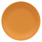 Набор 6 десертных тарелок Keramia Терракота Ø20см, керамика