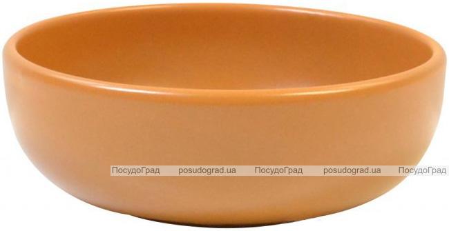 Набір 3 салатника Keramia Теракота 1.4л, кераміка