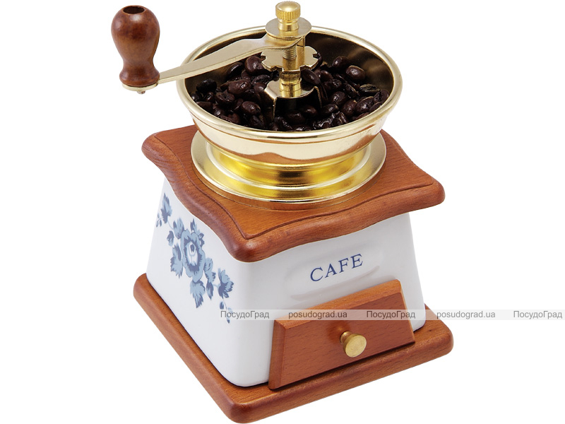 Кофемолка ручная Kaiserhoff 0003