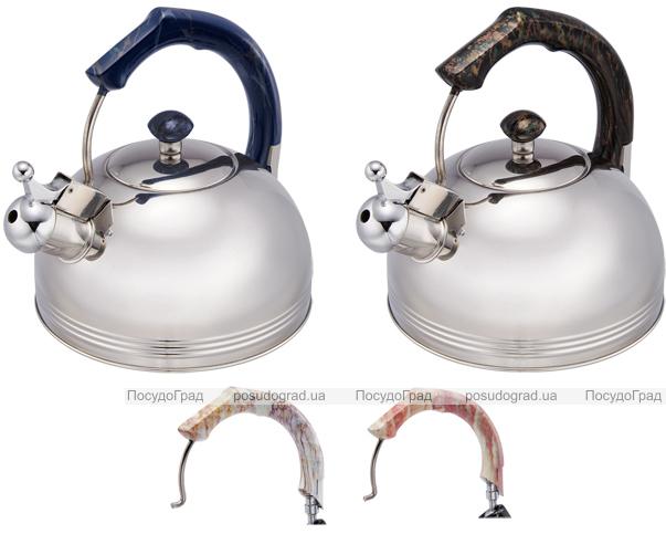 Чайник Kaiserhoff 1098 на 2,7 литра