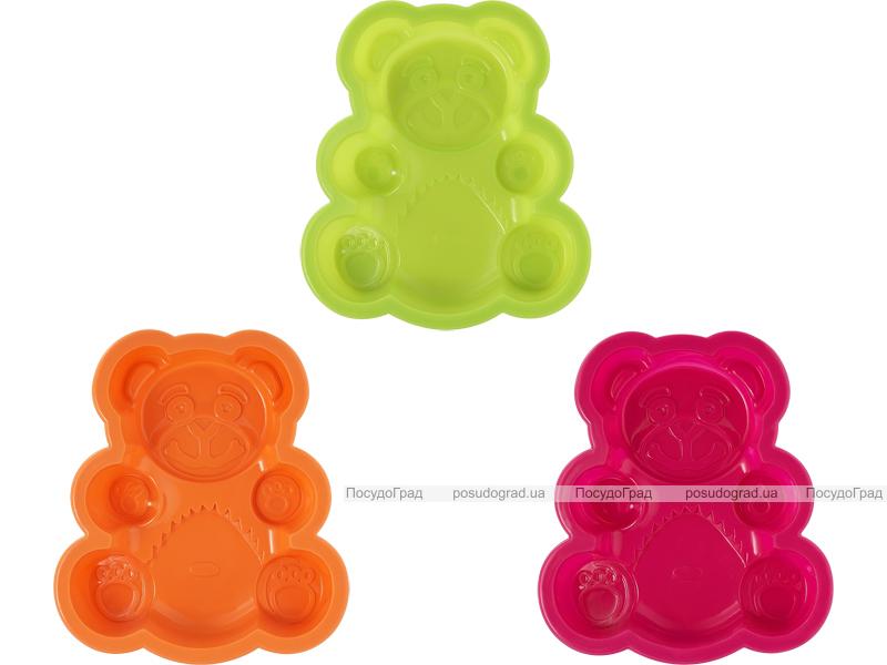 Силиконовая форма для выпечки Kaiserhoff 1208 Медвежонок Тедди