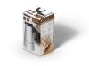Гейзерная кофеварка эспрессо Kaiserhoff 1561 на 6 чашек