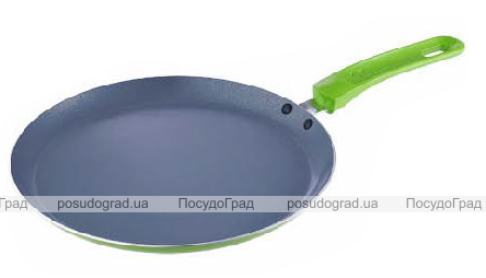 Сковорода-блинница Kaiserhoff Ø22см ECO-керамика