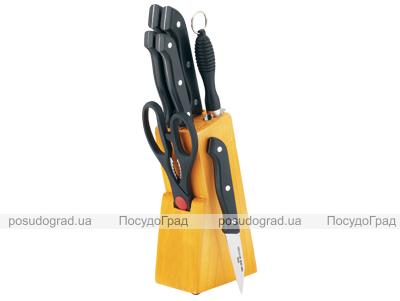 Набор стальных ножей Kaiserhoff 0280 8 предметов