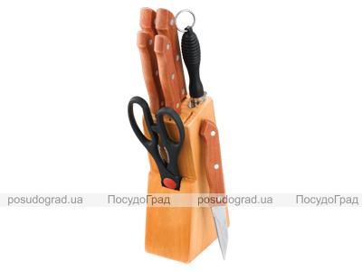 Набор стальных ножей Kaiserhoff 0290 8 предметов