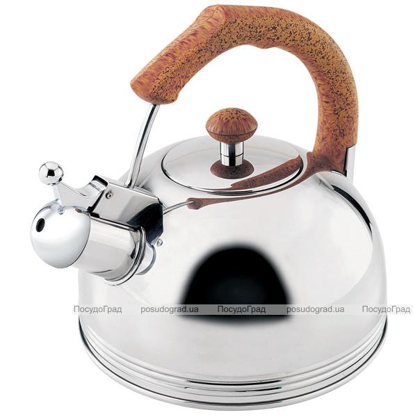 Чайник Kaiserhoff 0510 на 2.7 литра