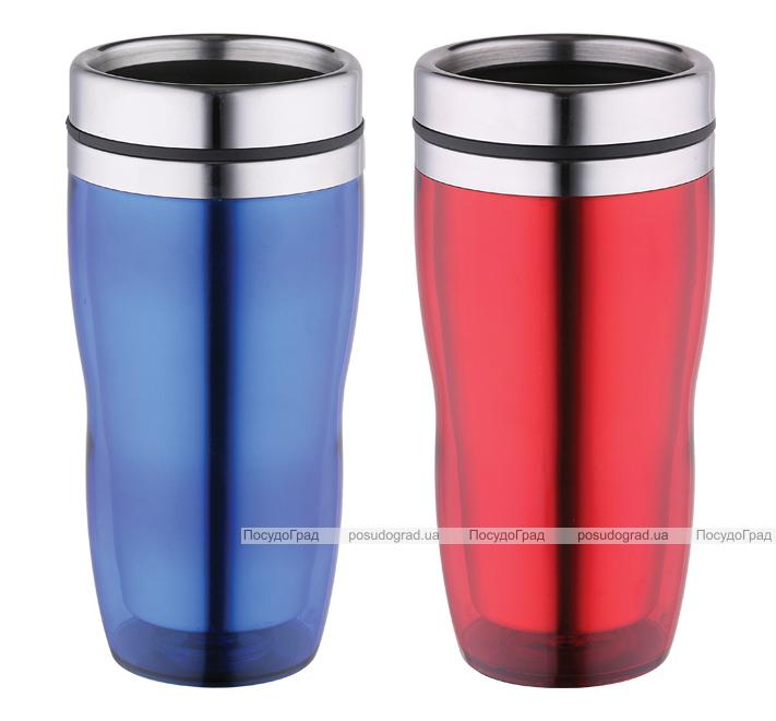 Чашка-термос Kaiserhoff 6019 450мл