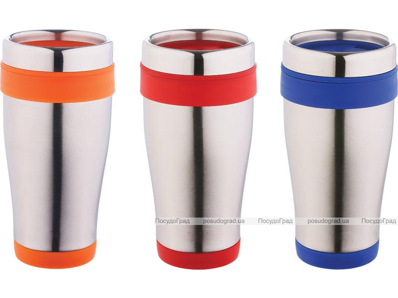 Чашка-термос Kaiserhoff 6078 450мл