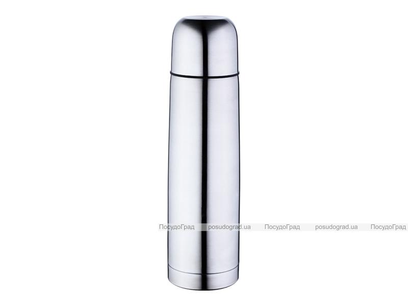 """Термос Kaiserhoff """"Vacuum Flask"""" 750мл Классический дизайн"""
