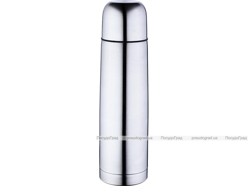 """Термос Kaiserhoff """"Vacuum Flask"""" 1200мл Классический дизайн"""