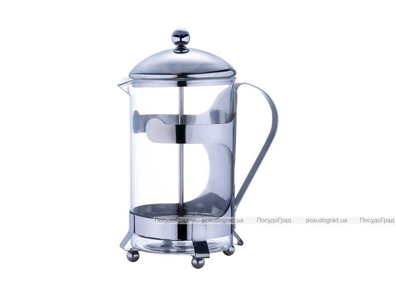 Френч-пресс Kaiserhoff 7307 350мл Coffee&Tea Plunger II