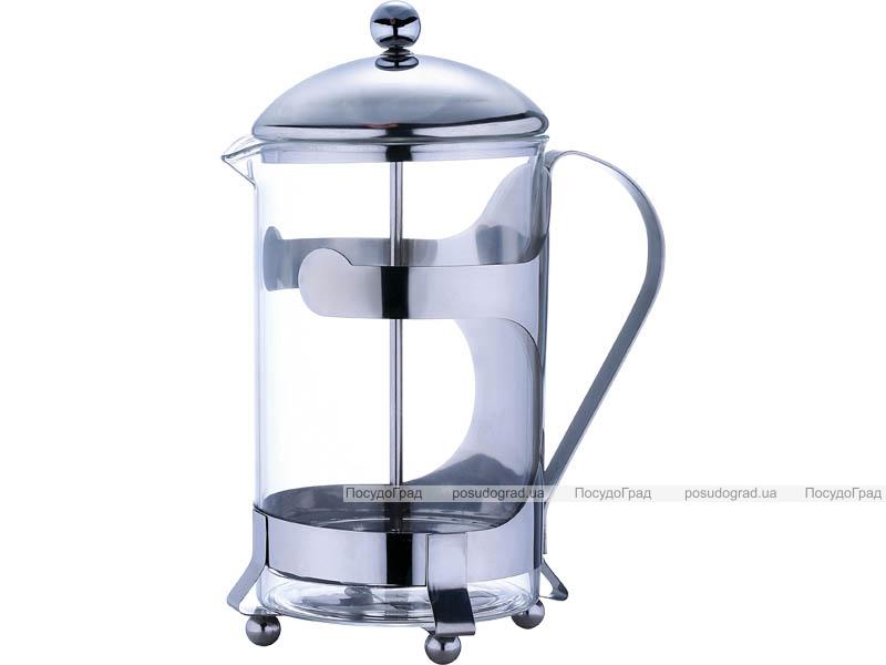 Френч-пресс Kaiserhoff 7309 800мл Coffee&Tea Plunger II