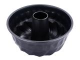 Форма для выпечки кексов Kaiserhoff 8241 ø23см стальная