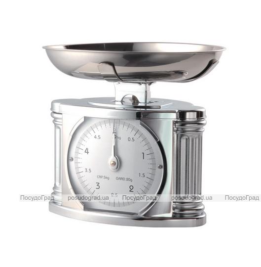 Весы кухонные механические Kaiserhoff 8409 до 5кг