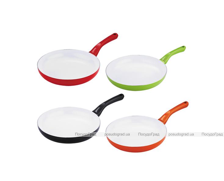 Сковорода Bratpfanne Ø20см с керамическим покрытием без крышки
