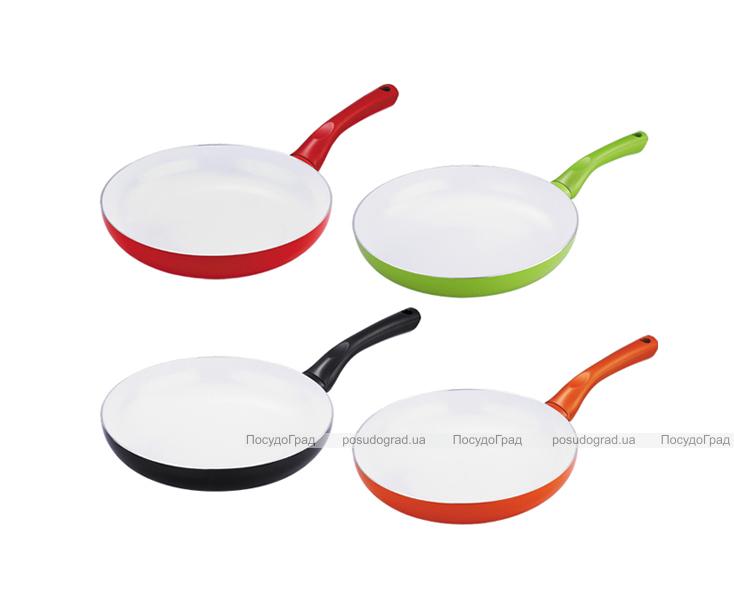 Сковорода Bratpfanne Ø22см с керамическим покрытием без крышки