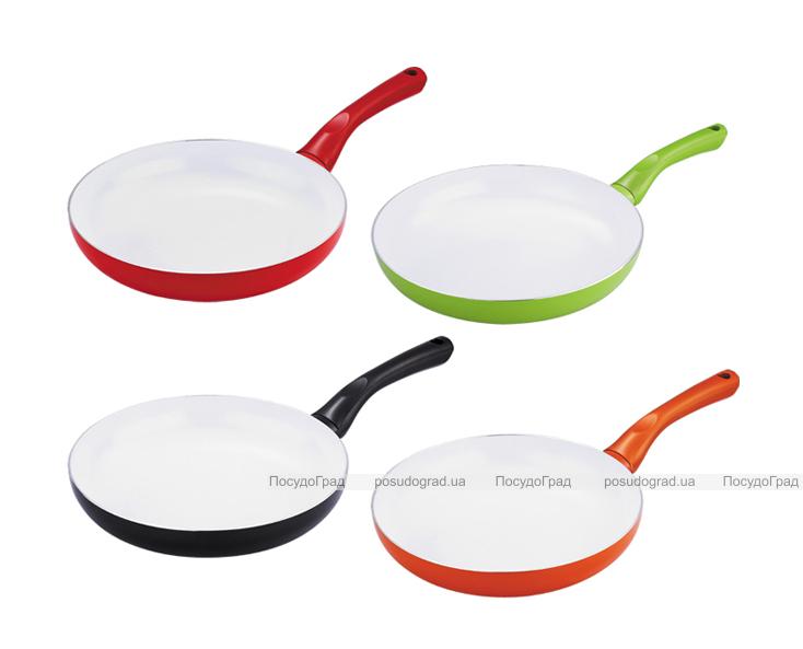 Сковорода Bratpfanne Ø24см с керамическим покрытием без крышки