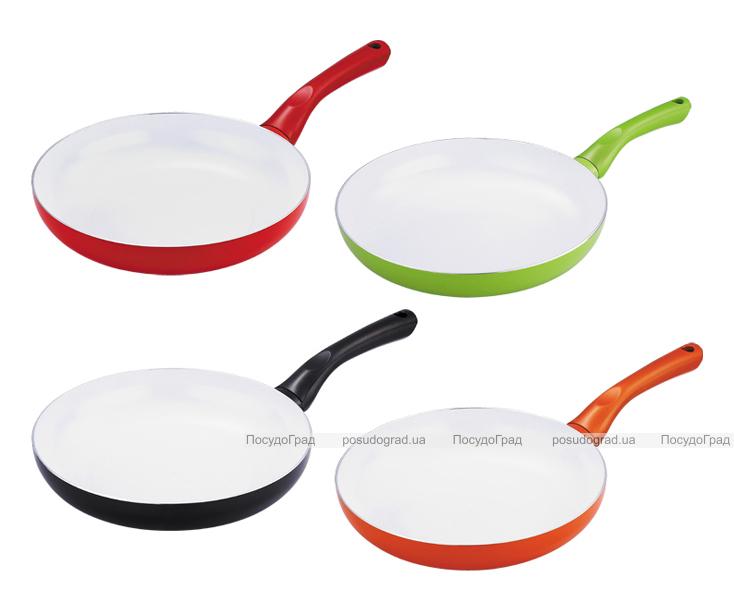 Сковорода Bratpfanne Ø26см с керамическим покрытием без крышки