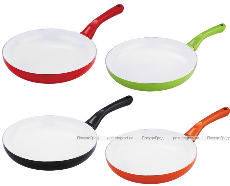 Сковорода Bratpfanne Ø28см с керамическим покрытием без крышки