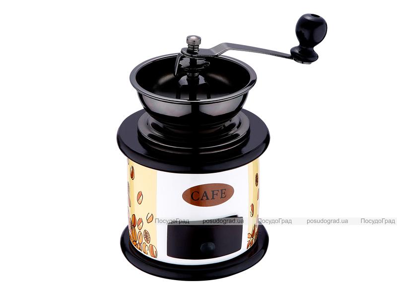 Кофемолка ручная Kaiserhoff 9922