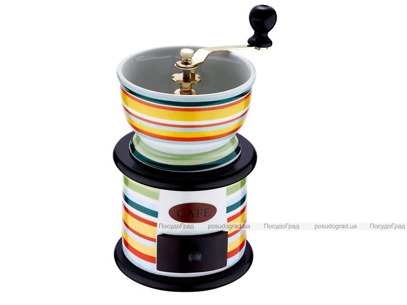 Кофемолка ручная Kaiserhoff 9925