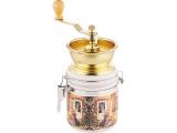 Кофемолка ручная Kaiserhoff 9939 керамическая банка