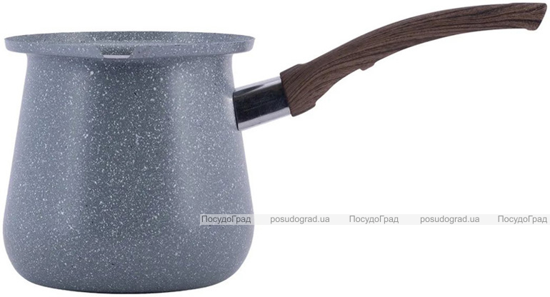 Турка Kamille Mariam 1100мл з вуглецевої сталі