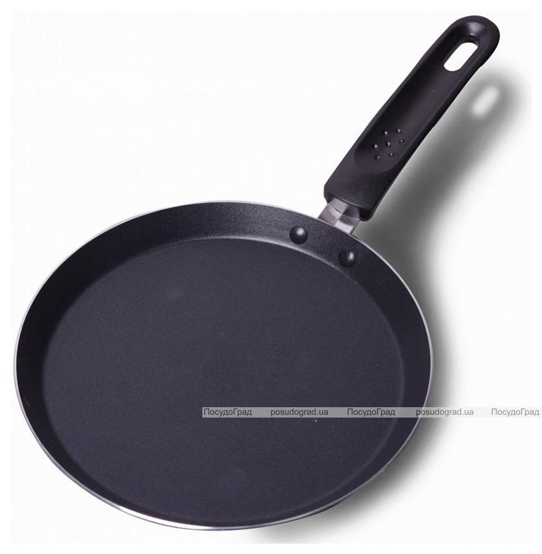 Сковорода для млинців Kamille Jock Ø22см з антипригарним покриттям