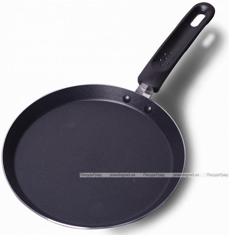 Сковорода блинная Kamille Jock Ø24см с антипригарным покрытием